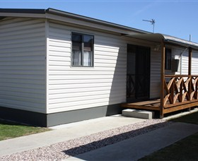 Bay View Holiday Village - Australia Accommodation