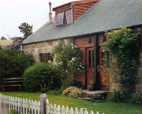 Daisy Bank Cottages - Australia Accommodation