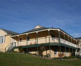 Eloura Luxury Self-Contained Bed  Breakfast Accommodation - Australia Accommodation