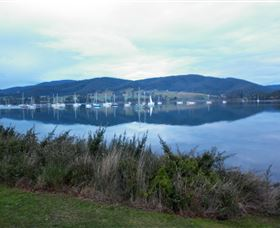 Huon Valley Backpackers - Australia Accommodation