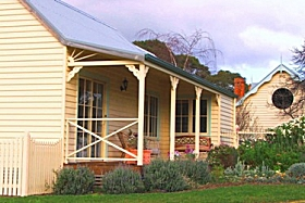 Margate Cottage Boutique Bed And Breakfast - Australia Accommodation