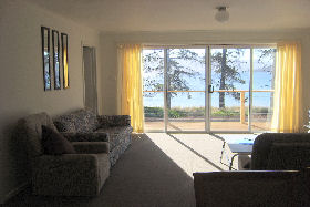 Bruny Island Beachside Accommodation