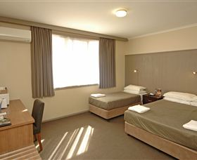 Argosy Motor Inn - Australia Accommodation