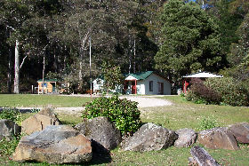 Mountainside Nature Retreat - Australia Accommodation