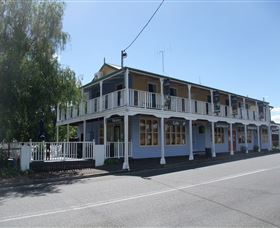 Mole Creek Guest House - Australia Accommodation