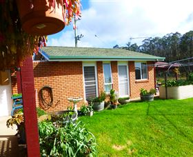 Quamby Pines Chalet B  B - Australia Accommodation