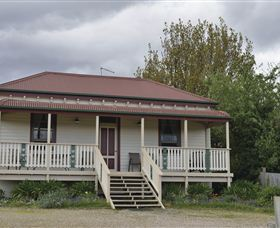 Tier View Twin Cottages - Australia Accommodation