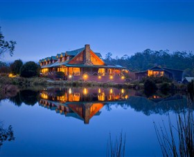 Peppers Cradle Mountain Lodge - Australia Accommodation