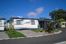 BIG4 St Helens Holiday Park - Australia Accommodation