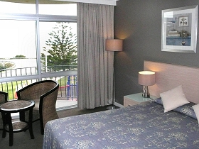 Scamander Beach Hotel Motel - Australia Accommodation