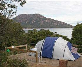 Freycinet National Park Camping Ground