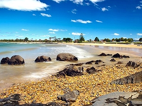 Mersey Bluff Caravan Park - Australia Accommodation
