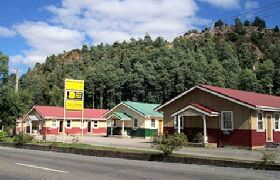 Mountain View Motel (Queenstown)