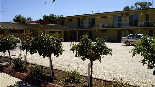 Big River Motel - Australia Accommodation