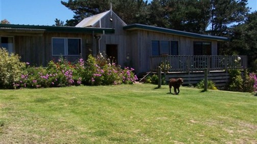 Clifton Beach Lodge - Australia Accommodation