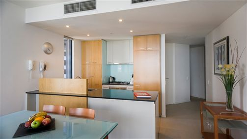 Apartments Melbourne Domain Docklands - Australia Accommodation