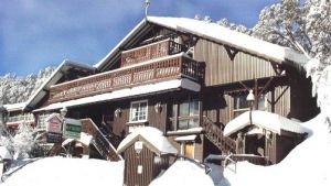 Karelia Alpine Lodge - Australia Accommodation