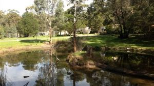 Marwood Luxury Villas - Australia Accommodation