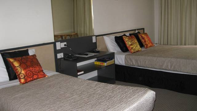 Belconnen Way Motel and Serviced Apartments - Australia Accommodation