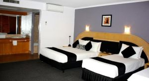 Comfort Inn Airport International  - Australia Accommodation