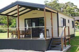 BIG4 Wallaga Lake Holiday Park - Australia Accommodation