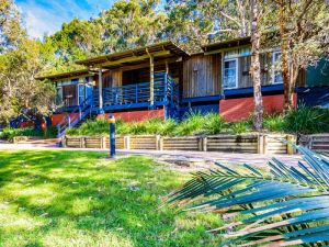 Broken Bay Sport and Recreation Centre - Australia Accommodation