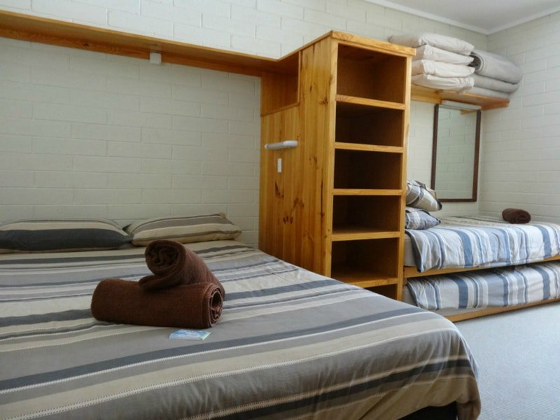 Barina Milpara Lodge - Australia Accommodation