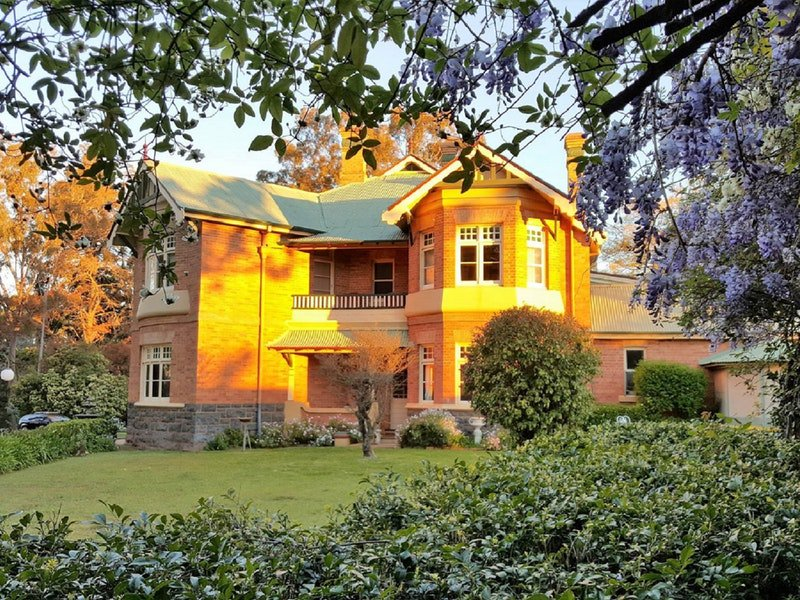 Blair Athol Boutique Hotel and Day Spa - Australia Accommodation