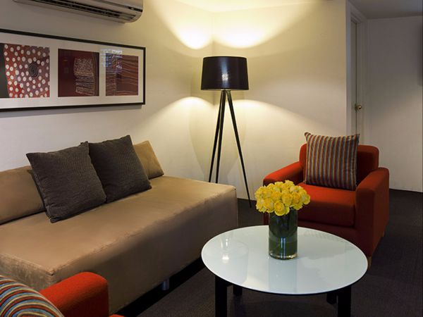 Medina Serviced Apartments Canberra Kingston