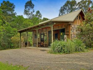 Yeranda at Barrington Tops - Australia Accommodation