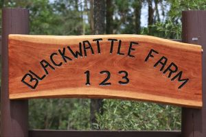 Blackwattle Farm Bed and Breakfast and Farm Stay - Australia Accommodation