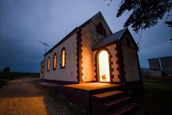 Lakeside Chapel Meningie - Australia Accommodation