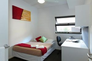 Western Sydney University Village Parramatta - Australia Accommodation