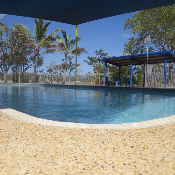 Bluewater Caravan Park - Australia Accommodation