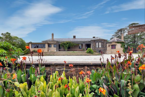 Eurambeen Historic Homestead and Gardens - Australia Accommodation