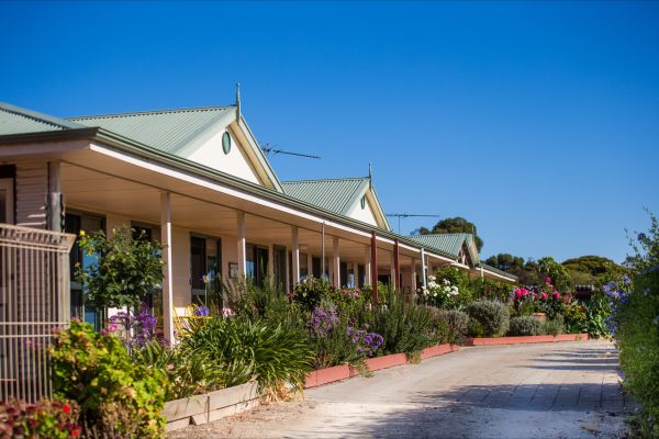 Kangaroo Island Health Retreat - Australia Accommodation