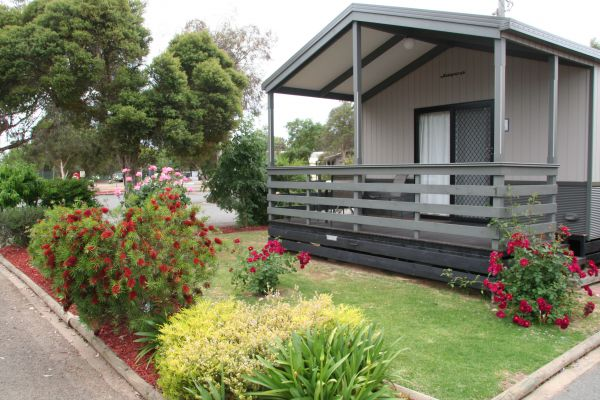 BIG4 Shepparton Park Lane Holiday Park - Australia Accommodation