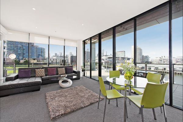 Docklands Private Collection of Apartments Melbourne - Australia Accommodation