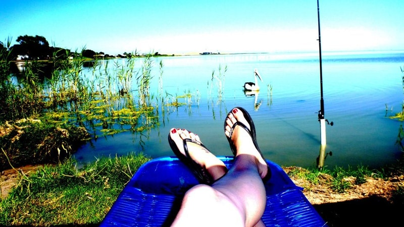 Lake Albert Caravan Park - Australia Accommodation