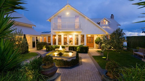 Apollo Bay Guest House - Australia Accommodation