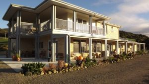 A Fare With Nature  Prom Road Farm - Australia Accommodation
