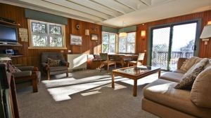 Red Onion Ski Chalet - Australia Accommodation