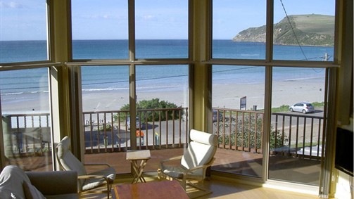 Abalone Beach House - Australia Accommodation