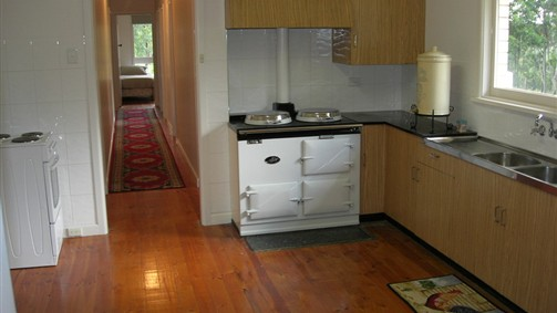 Cygnet Park Country Retreat - Australia Accommodation