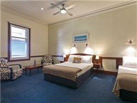 Aurora Ozone Hotel - Australia Accommodation