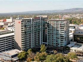 Crowne Plaza Adelaide - Australia Accommodation