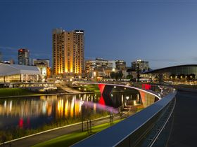 InterContinental Adelaide - Australia Accommodation