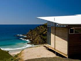 Kangaroo Beach Lodges - Australia Accommodation