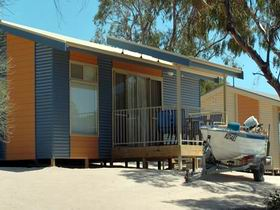 Port Lincoln Tourist Park - Australia Accommodation