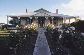 Stranraer Homestead - Australia Accommodation